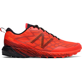 New Balance Summit Unknown - Chaussures running Homme - orange/noir
